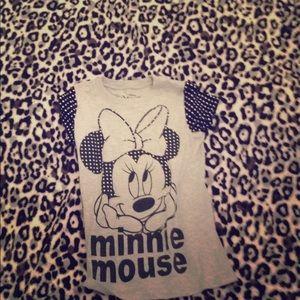 Other - Minnie shirt